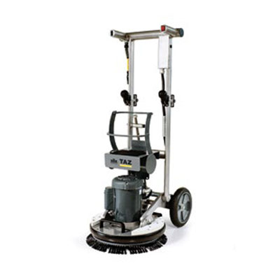Karcher BDS 43/Duo C 9.841-236.0 Windsor 9.841-232.0 Taz Orbital Scrubber 17 Inch Floor Machine No Tank FREE Shipping No Weight Set