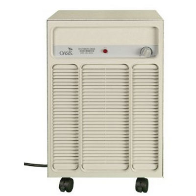 Oasis Low Temp Room Dehumidifier D165HG