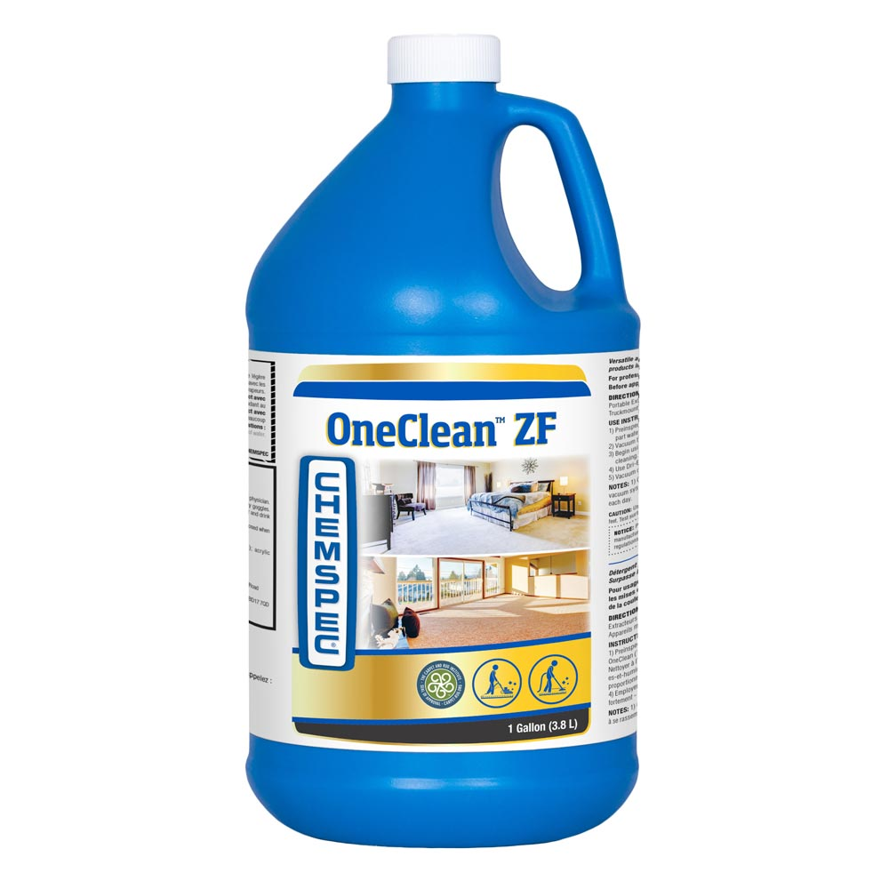 Chemspec C-OCLD4G OneClean ZF 4/1 Gallon CASE
