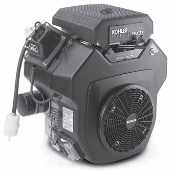 Kohler Command Pro 25 hp PA-CH740-0007 Exmark MFG. (Discount Shipping)