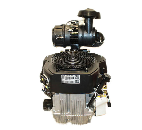 Kohler PA-CV680-3016 Command Pro 23 Hp V-Twin Vertical Engine Electric Start SP23 Exmark Lazer HP Rider