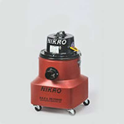 "Nikro: Wet/Dry Vac 220V 50/60 HZ - 112 cfm - 107"" waterlift WP10088-220"