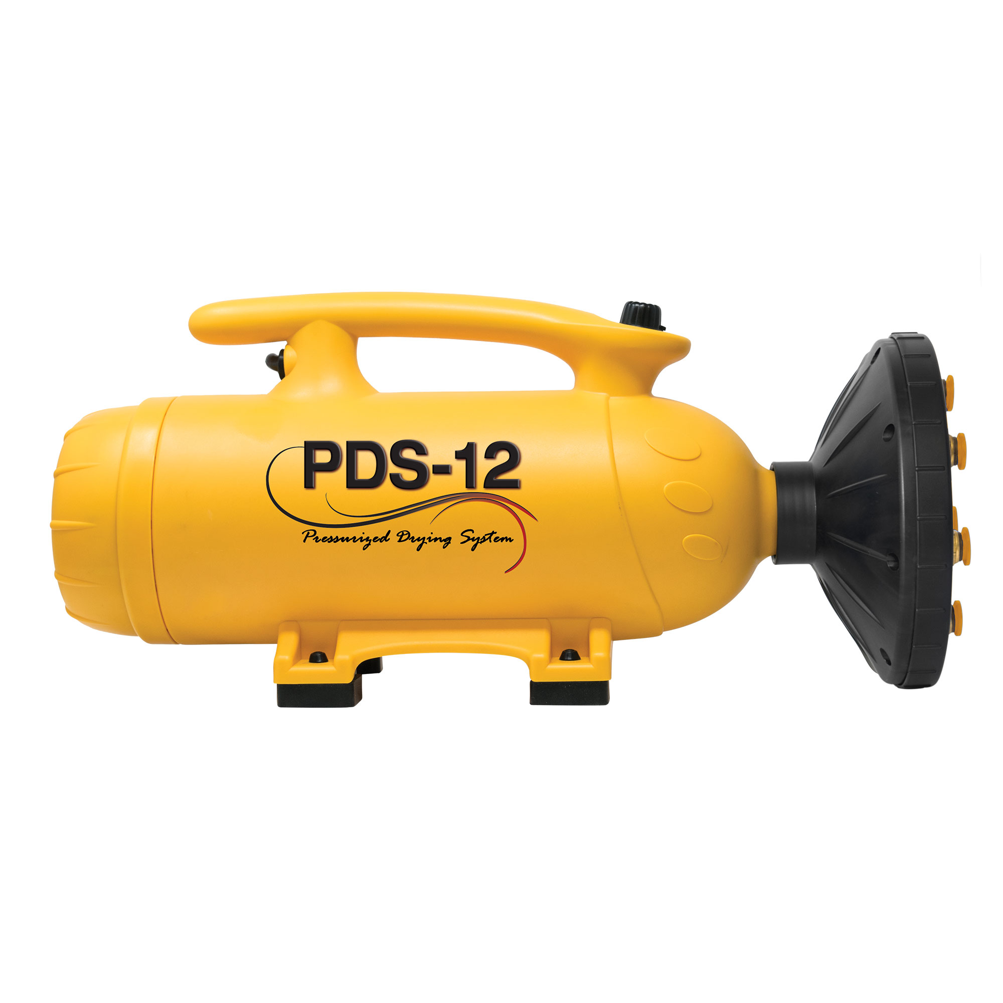 XPower PDS-12 Pressurized Cavity Wall Dryer Warm Air Blower PDS12 FREE Shipping