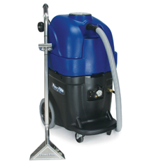 PowrFlite PFX1380 13gal 100psi Dual 2 Stage Vacs Carpet Cleaning Machine w/Hose