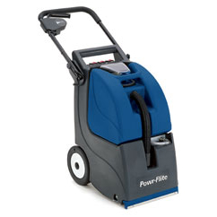 PowrFlite PFX3S Self Contained Extractor 3.5gal Carpet Cleaning Machine 20psi 2Stage Vacs