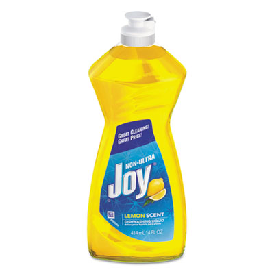 JOY LEMON SCENT 25/14 oz bottles DISHWASHING PGC21737