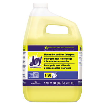 JOY LEMON SCENT 4/1 Gallons PGC37170CT