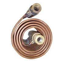 Prochem PP57-520033 Sapphire Scientific 63-008 replacement Copper Helicoil for Heat Exchanger  8.604-719.0 (replaced with 8.634-210.0)