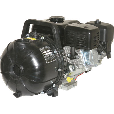 Pacer: Ag Pump 2in. Ports, 127cc, 9000 GPH, Model# SEB2PL E4C-109607