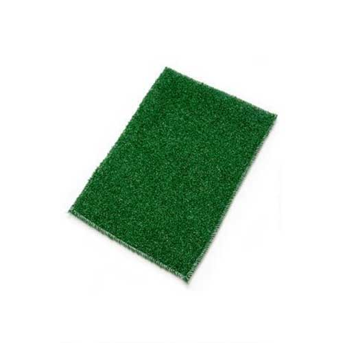 Powrflite GR1420 Green Grout Cleaning 20 X 14 inch Pad 4 Pack