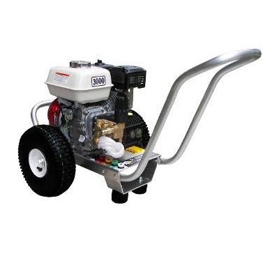 Pressure Pro Eagle E2530HGI GP Direct Drive Pressure Washer 3000 PSI 2.5 GPM Freight Included