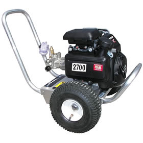 Pressure Pro PPS2527HAI Pro Power Series Gasoline Cold Water Pressure Washer Honda Engine 2700psi Freight Included