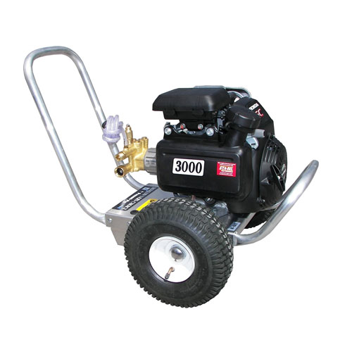 Pressure Pro PPS2530HAI Pro Power Series Gasoline Cold Water Pressure Washer Honda Engine 3000psi 2.5gpm