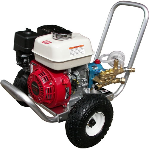 Pressure Pro PPS2533HCI Pro Power Series Gasoline Cold Water Pressure Washer Honda Engine 3300psi 2.5gpm