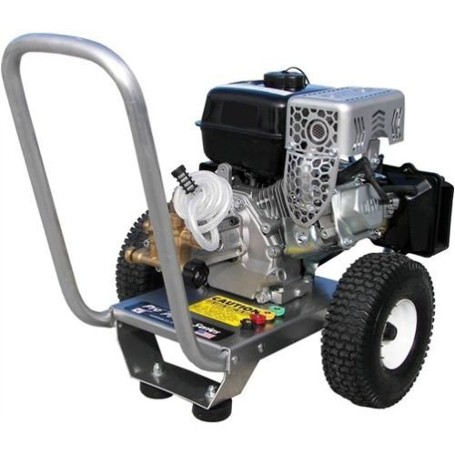 Pressure Pro PPS2533LAI Pro Power Series Gasoline Cold Water Pressure Washer LCT PP208 ENGINE 3300psi 2.5gpm