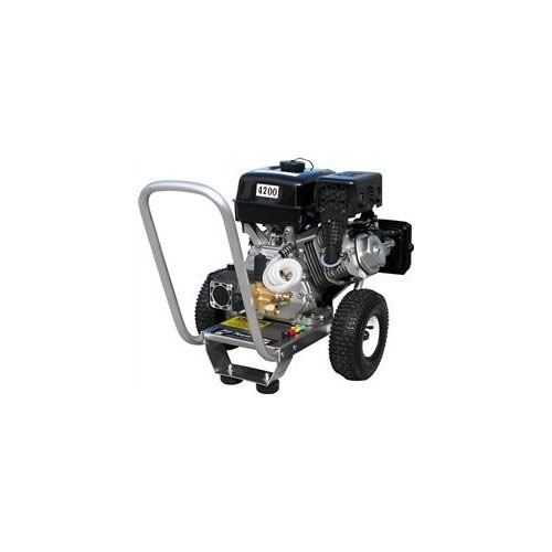 Pressure Pro PPS4042LCI Pro Power Series Gasoline Cold Water Pressure Washer LCT Engine 4200psi 4gpm