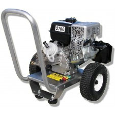 Pressure Pro PPS2527LAI Pro Power Series Gasoline Cold Water Pressure Washer LCT Maxx 2700psi