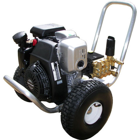 Pressure Pro PPS4042HCI Pro Power Series Gasoline Cold Water Pressure Washer Honda Engine 4200psi 4gpm Freight Included