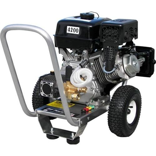 Pressure Pro PPS4042LAI Pro Power Series Gasoline Cold Water Pressure Washer LCT PP208 Engine 4200psi 4gpm