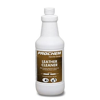 Prochem Leather Cleaner and Conditioner 1 qt 8.695-093.0