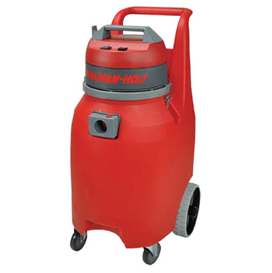 Husqvarna Pullman Holt Ermator 45-20P Wet Dry Vacuum 110CFM 105 Inch Lift B260865  4520P 967943301 Freight Included
