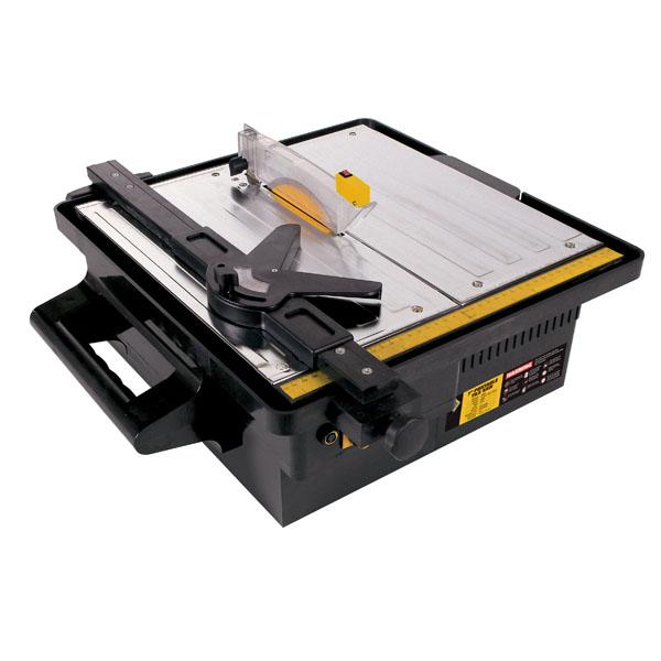B Q Tile Cutter: QEP 60088Q Portable Tile Cutting Saw 7inch 3300rpm [60088Q