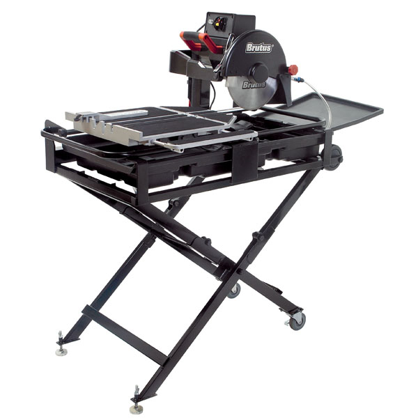 QEP 61024Q Professional Tile Saw 24inch 3450rpm
