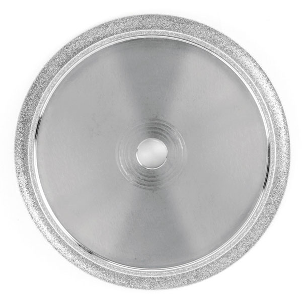 QEP 68038PW Profile Wheel 8inch