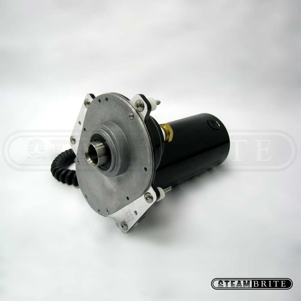 Rotovac RP-201: 360i Gear Box and Motor 1 in stock