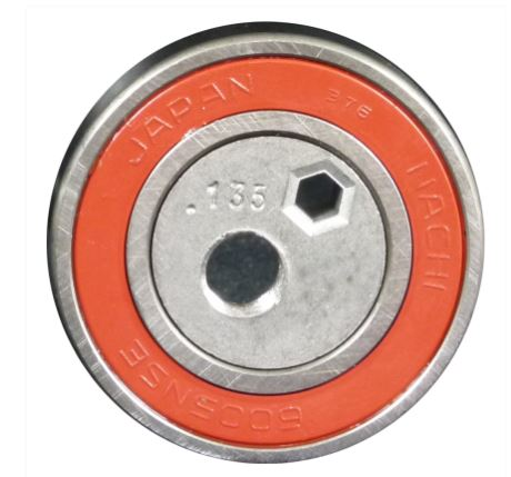 Pumptec 0100-6005-0095 KIT-C, 204/205/207, .095 CAM Bearing, 3/8 THREAD, .465 THICK