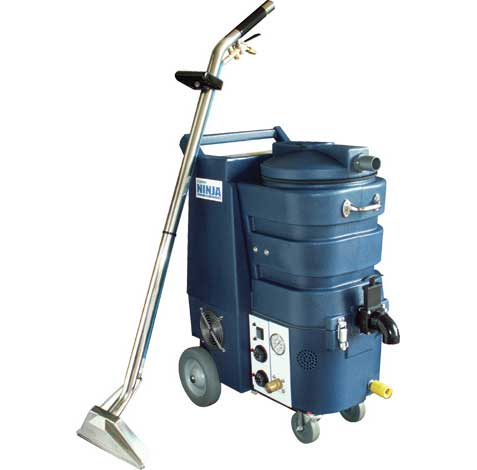 Carpet Clean Machine Review