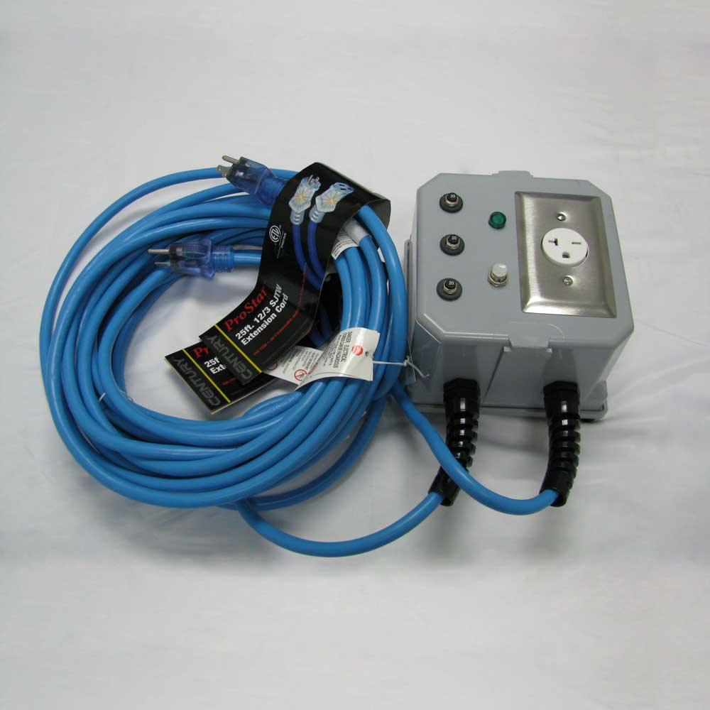 Wire 20 Amp Blue - WIRE Center •
