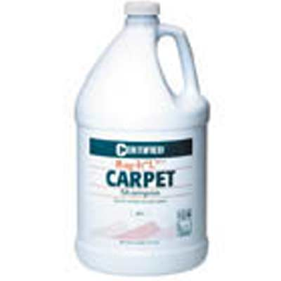 Nilodor C200-003 Rug-It-L Carpet Shampoo 10 gallons