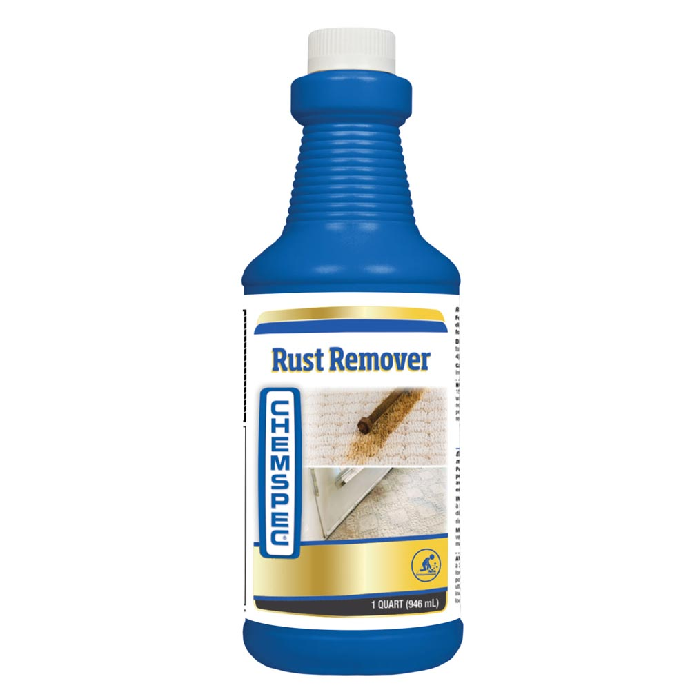 Chemspec C-RRCS Rust Remover 12/ 32oz Qt Case Included Shipping
