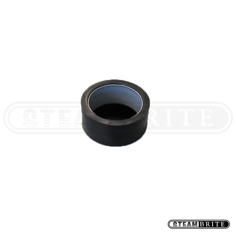 Clean Storm SBMconeBushing2: Bushing For Press On Vacuum Motor Cone or Horn Inlet Tube - Bushing ONLY