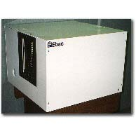 Ebac Industrial Restoration Dehumidifier PD120 free shipping