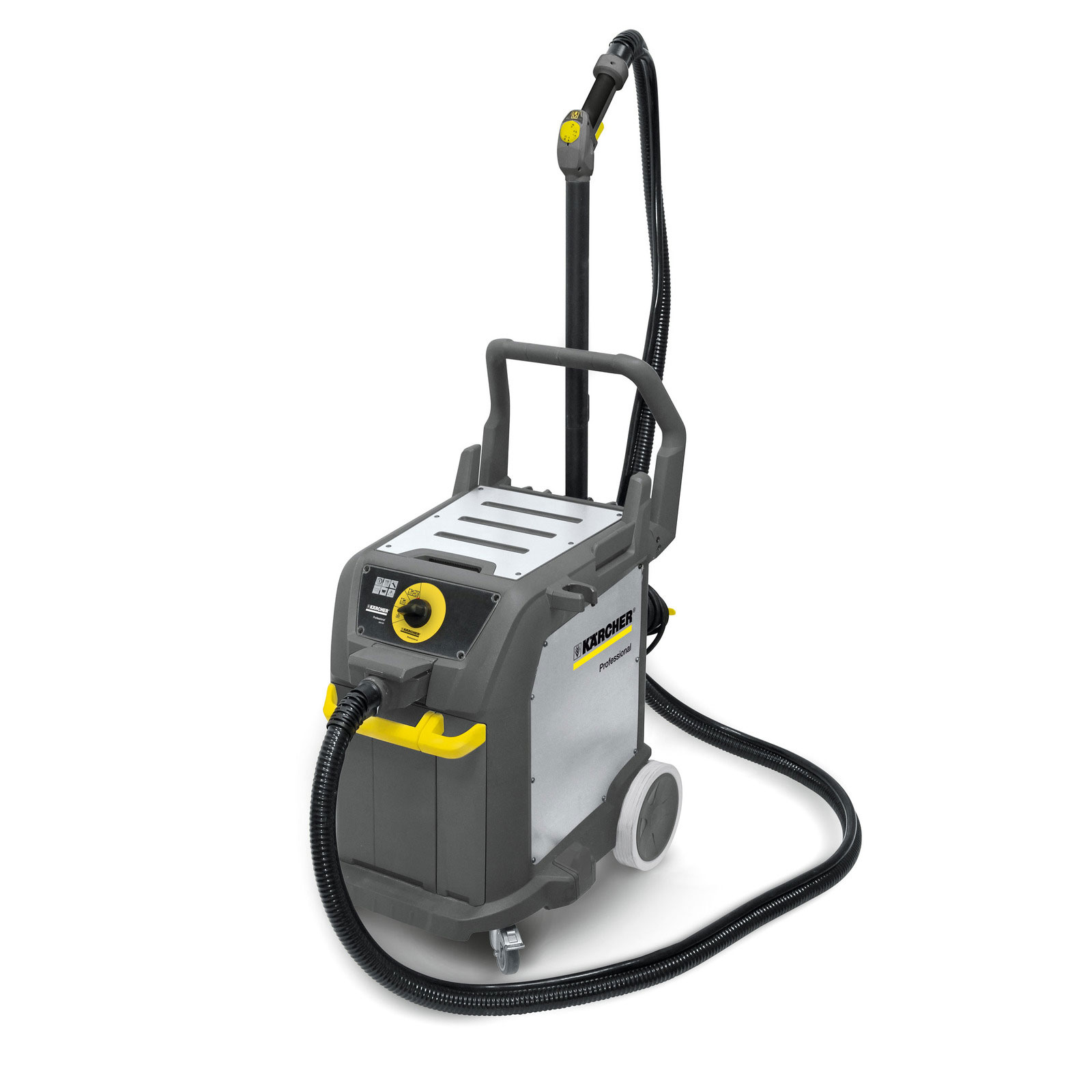 Karcher SGV 6/5 Steam Vapor with Vacuum Cleaner 1.092-000.0 FREE Shipping (up to 327 degrees F) 240volts
