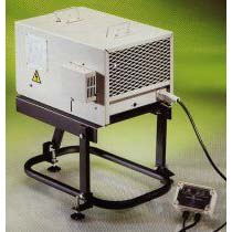 Ebac SPP6A Industrial Restoration and Room Dehumidifier