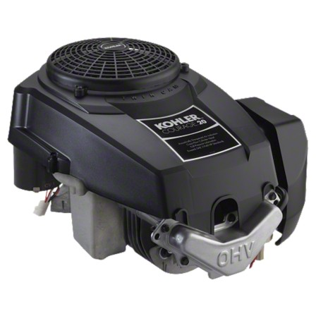 Kohler 20hp Courage Vertical Engine Pa Sv600 3229 Replaces