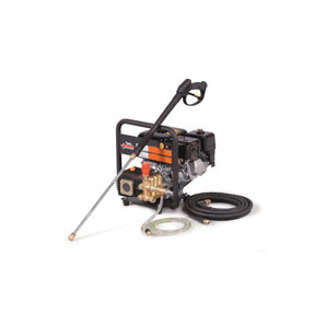 Shark CD-232437 Lightweight Cold Water Gas Powered Hand Held Pressure Washer 2.3GPM 2400PSI 5.5HP FREE Shipping