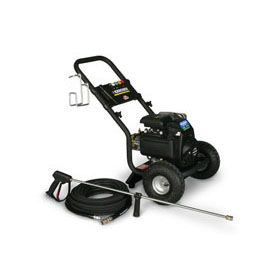 Shark 1.107-134.0 Cold Water Gas Operated Pressure Washer 2.3GPM 2300PSI Honda Engine 5HP DD-232336