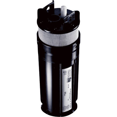 Shurflo 9325-043-101 Submersible Solar Well Pump 24 volt 1/2 inch Ports