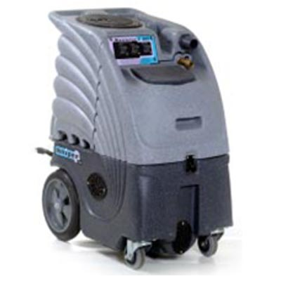 Sandia 86-2300-H Sniper 6 Gal 300psi HEATED Dual 2 Stage Carpet Cleaning And Auto Detail Machine FREE Shipping