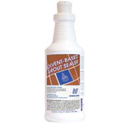 HydroForce CH04QT Solvent Based Grout Sealer