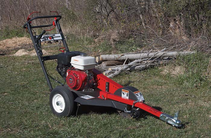 NorthStar Stump Grinder — 390cc Honda GX390 Engine [296020]