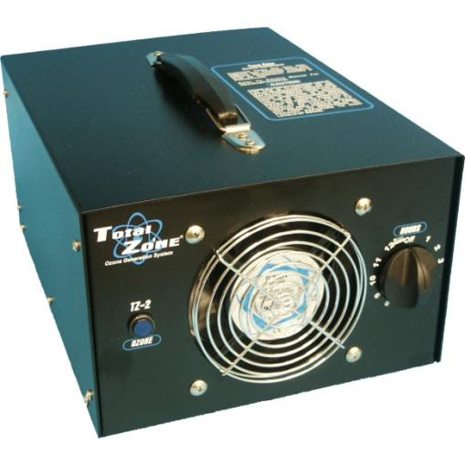 International Ozone TZ-2-220v Total Zone 2 Ozone Generator 220 volts for International Use Pre-orders Only