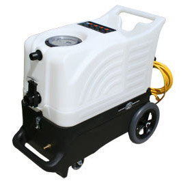 US Products: Advantage 200 psi 13gal 3 Stage Vac HEATED Portable Carpet Extractor (Free Shipping)