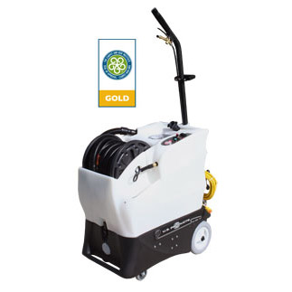 US Products: King Cobra 310 HEATED Carpet Cleaning Extractor Machine Only 300/75psi 3 Stage Vac 16gal Free Shipping