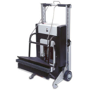 US Products CleanMaster 100-100-001 TreadMaster Automatic Escalator Cleaning Machine 23-26 Inches