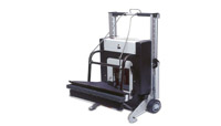 Escalator Cleaning Machines & Equipment